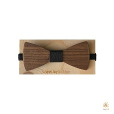 Bow tie without engraving
